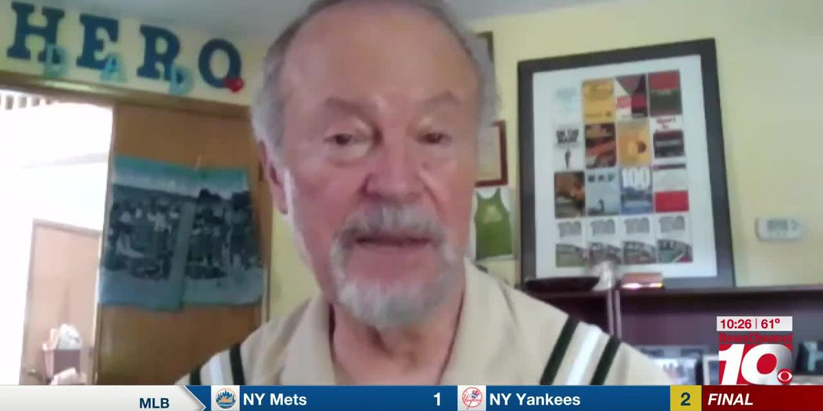 Interview: Dr. Richard Lapchick, leading human rights activist and author