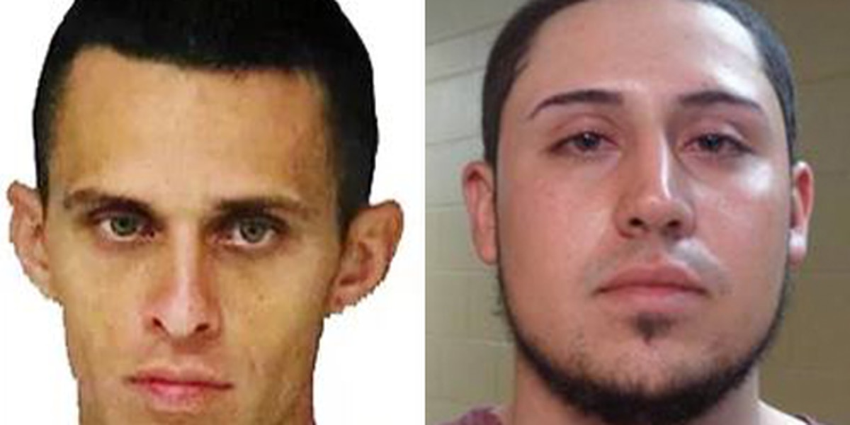 Featured Fugitives: Police offering rewards in search of two men