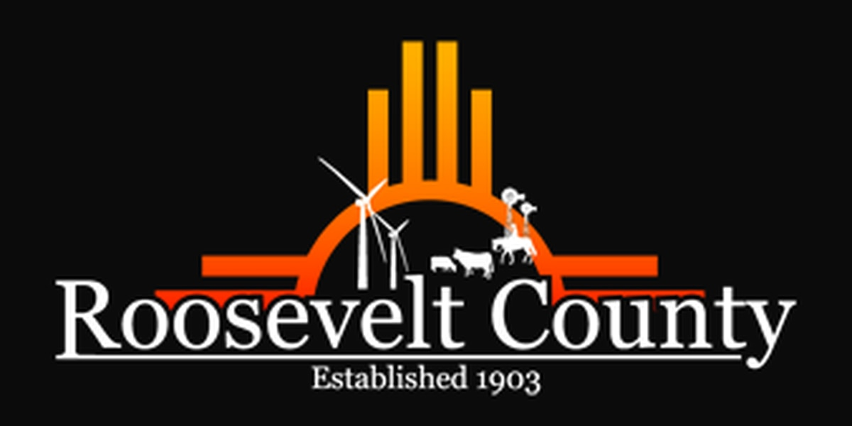 Roosevelt County hosting public meetings to discuss Infrastructure Capital Improvement Plan