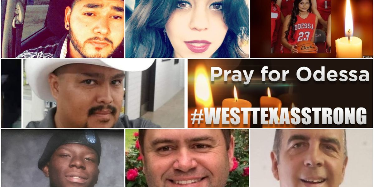 Texas Roadhouse and Bubba's 33 holding fundraiser for Odessa mass shooting victims