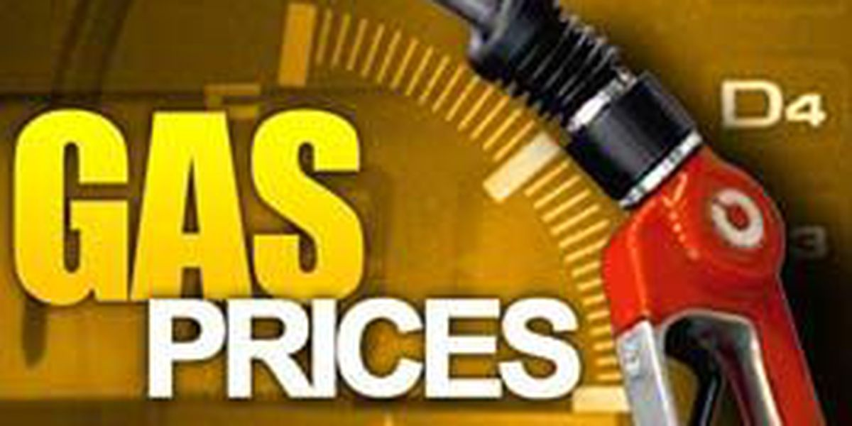 Retail gasoline prices jump 5 cents across Texas
