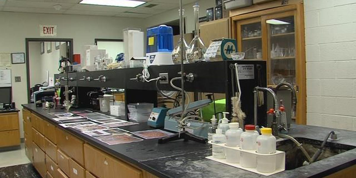APD to hire forensic scientist for first time