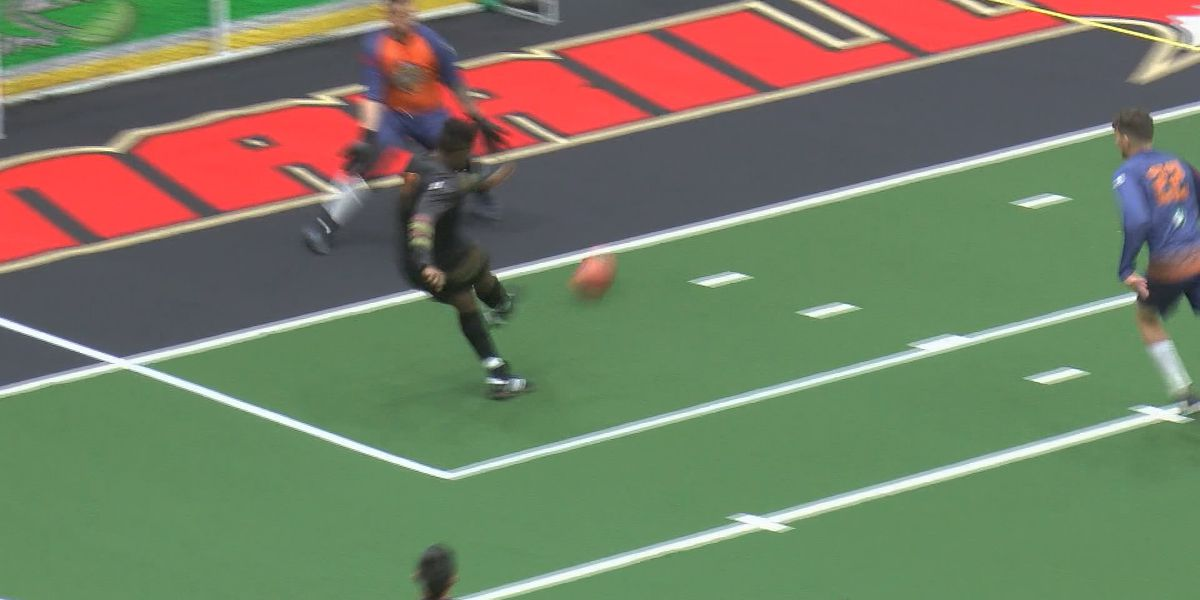 U.S. Arena Soccer League, FC Amarillo finding success in their debut season