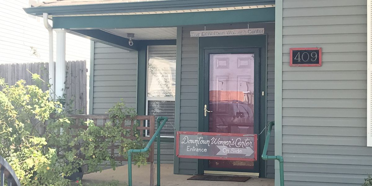 Amarillo's Downtown Women's Center seeks to reopen shelter after closing it due to COVID-19