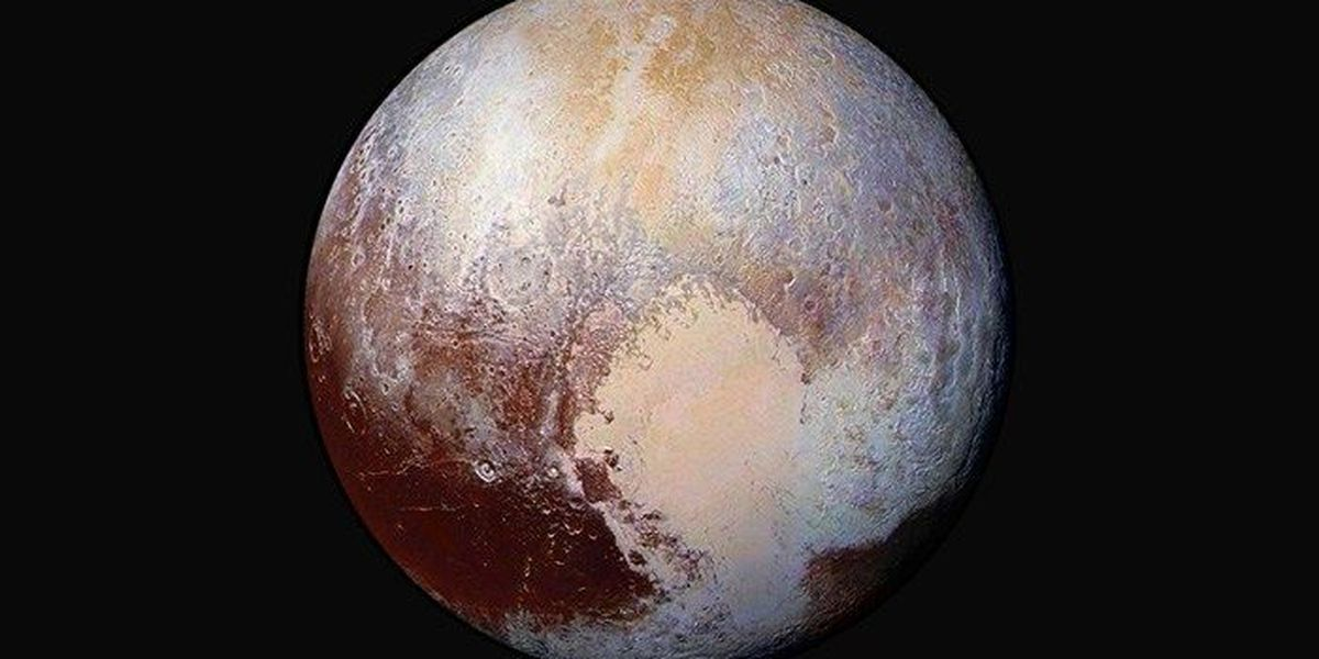 Actually, Pluto is a planet, according to new argument by researchers