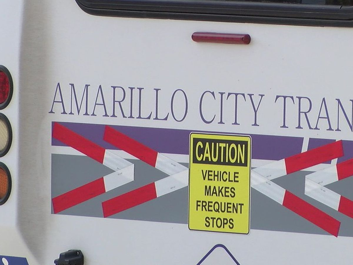 Increases to Amarillo City Transit fares begin next week