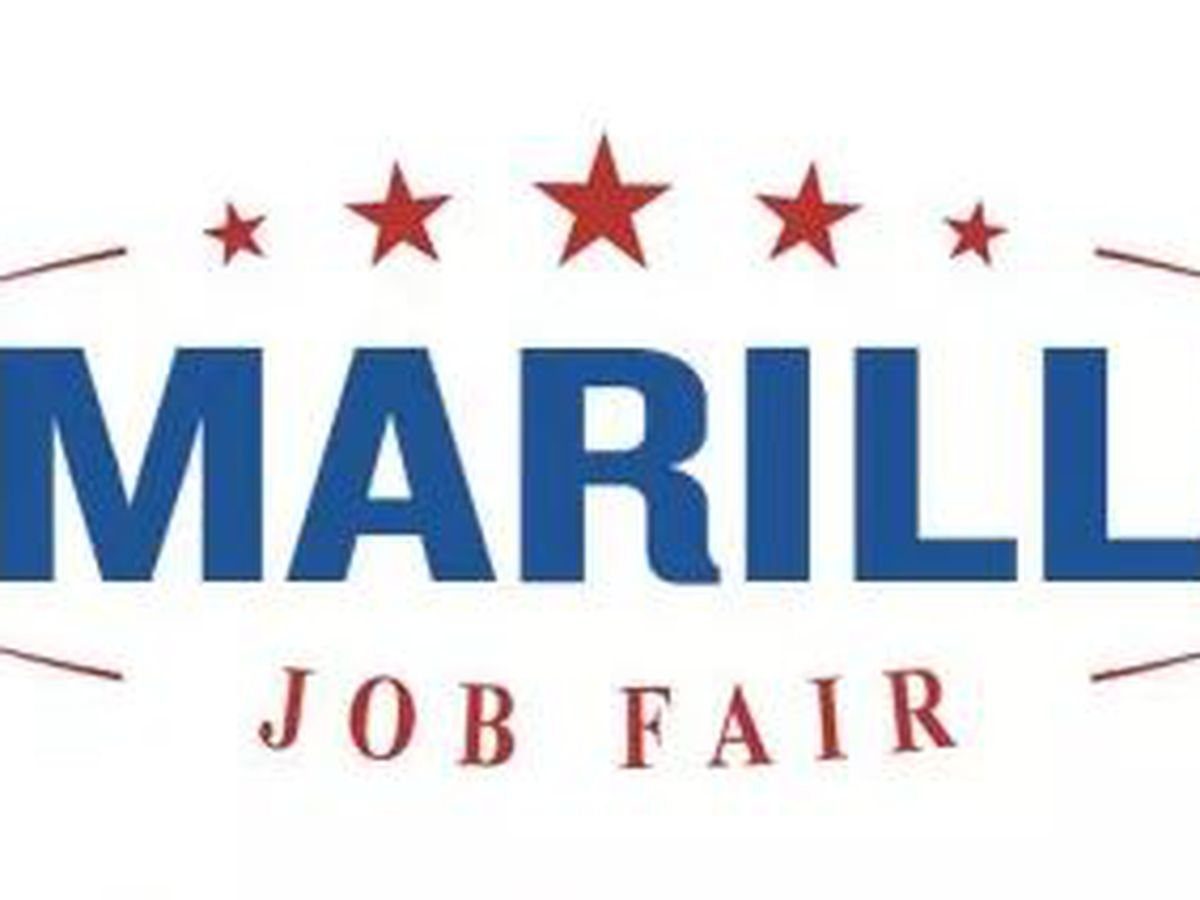 Multiple job fairs this week