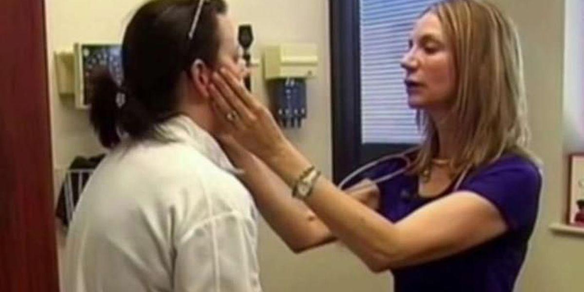Protégete para no contraer neumonía
