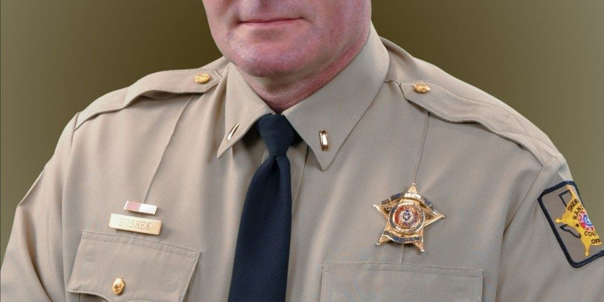 Randall County Deputy credited with helping save life of shot security guard