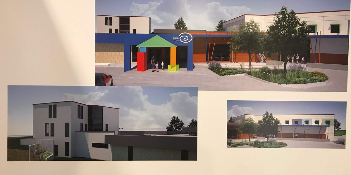 Turn Center receives building permit for $3 million project
