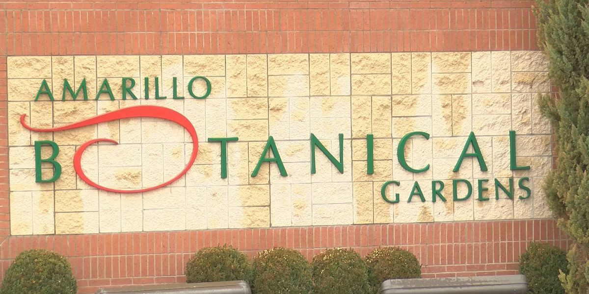 Amarillo Botanical Gardens approved to move forward with expansion