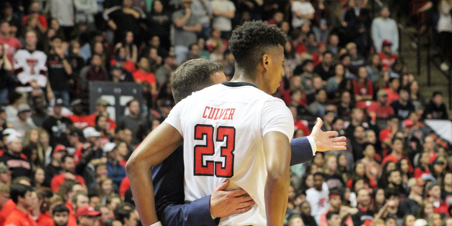 Timberwolves sign former Red Raider Jarrett Culver to rookie contract