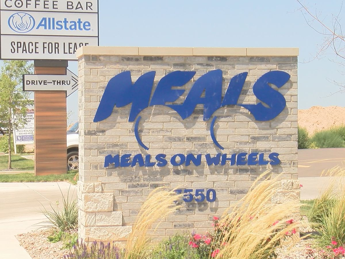 Meals on Wheels seeking more volunteer drivers to take on five new delivery routes