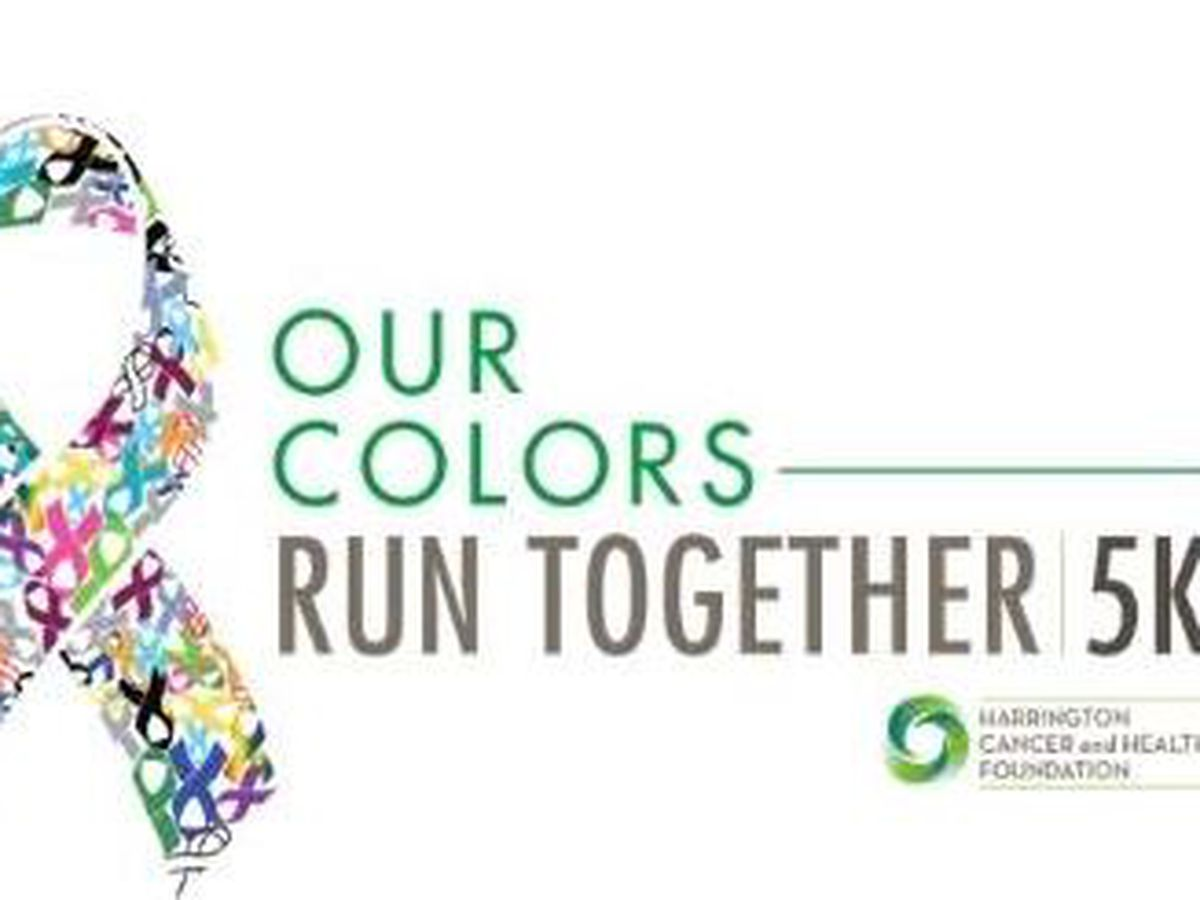 Harrington Cancer and Health Foundation to honor those affected by cancer with race