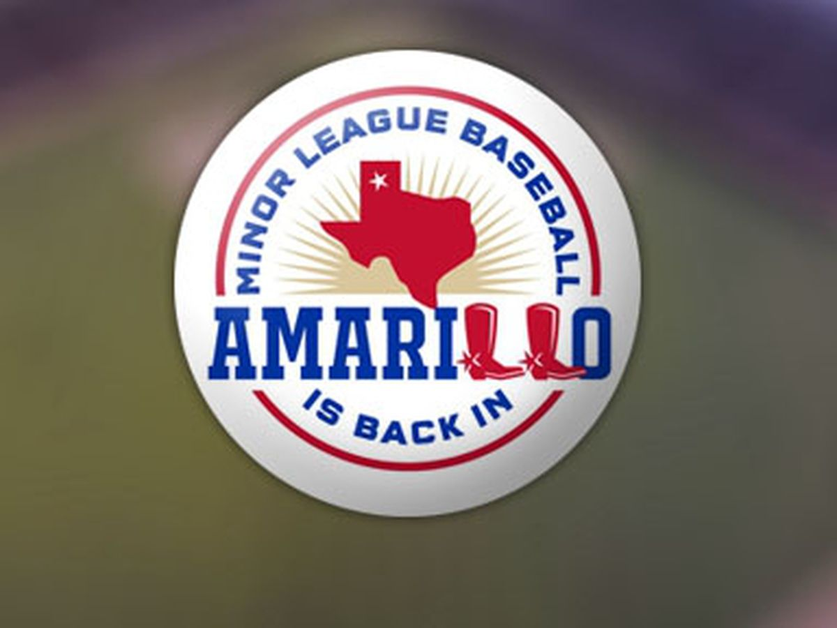 Amarillo Professional Baseball to announce team name and logo Tuesday