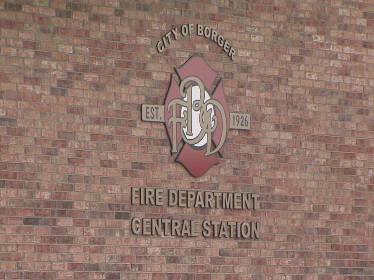 City of Borger conducting multiple prescribed burns today