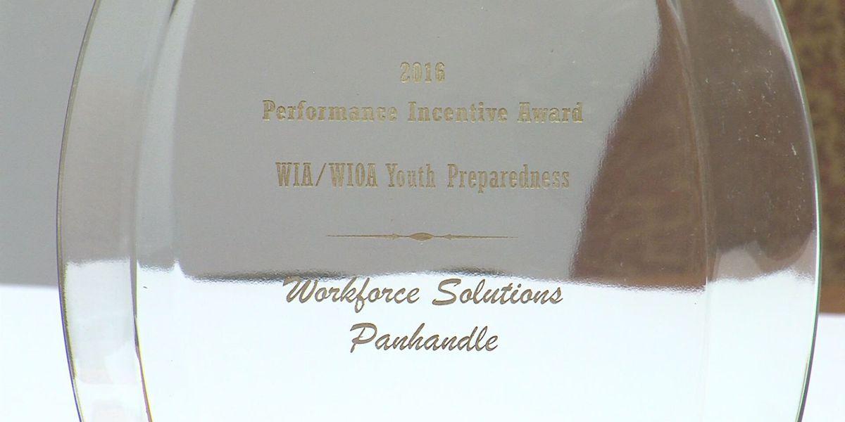 $30,000 award to help low income teens