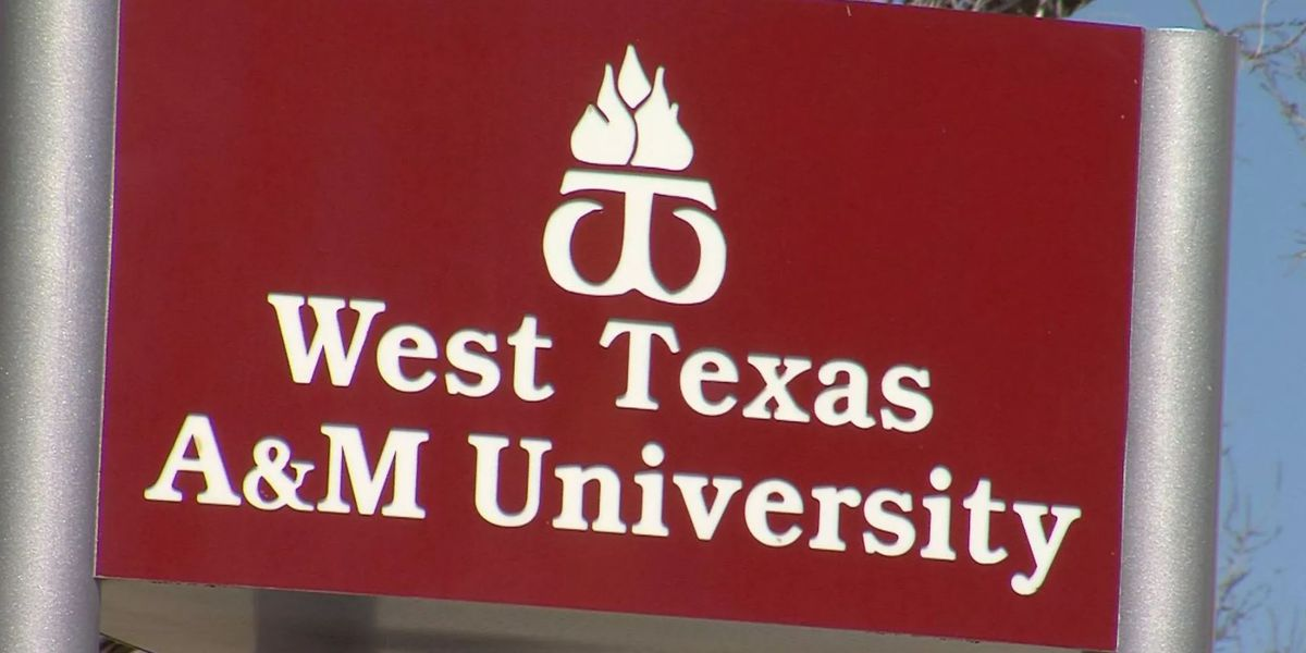 WTAMU Collegiate Rodeo to include three days of performance