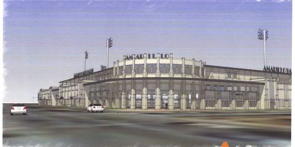Amarillo Professional Baseball releases video of the future MPEV