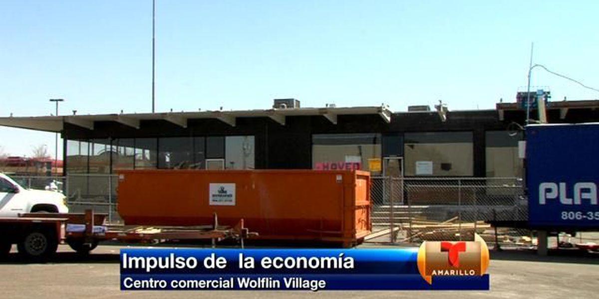 Projecto de seis millones de dólares para Amarillo