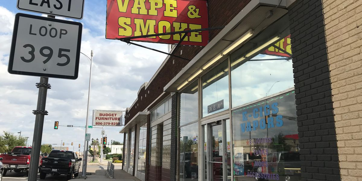 Vape shops and Medical experts weigh in on flavored vaping