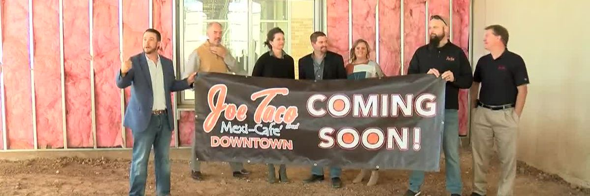 Business momentum is still going strong for three local restaurants as they expand their companies.