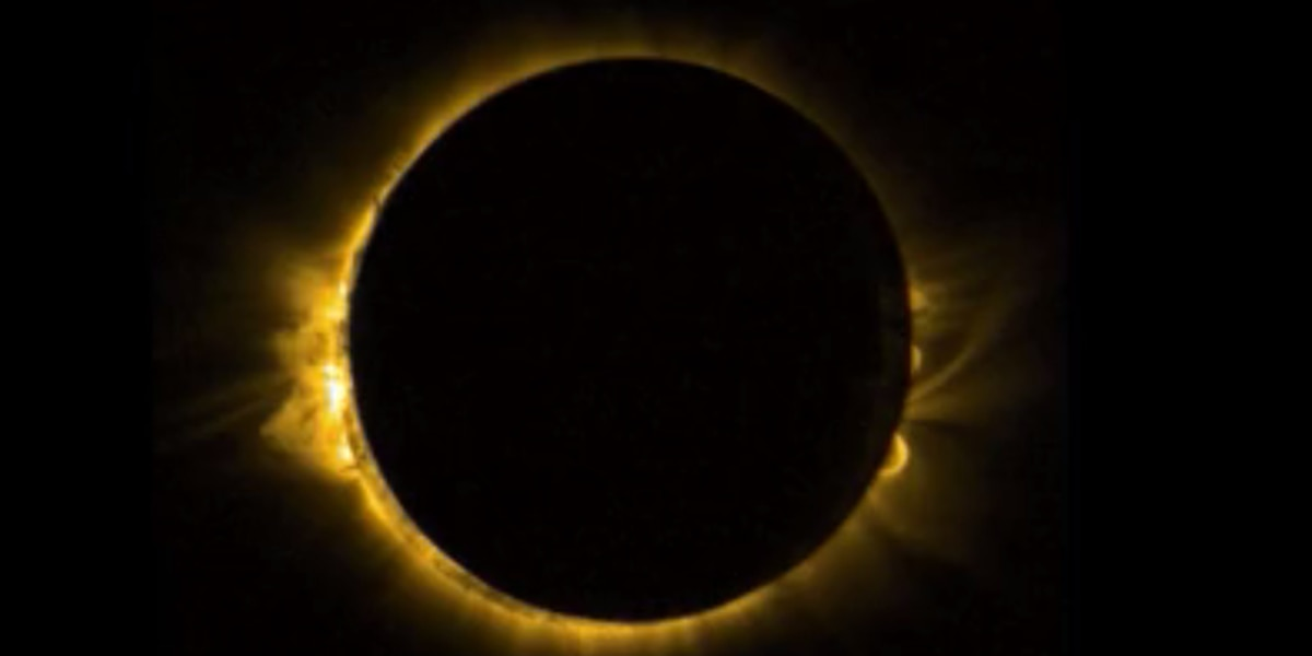 History of the solar eclipse