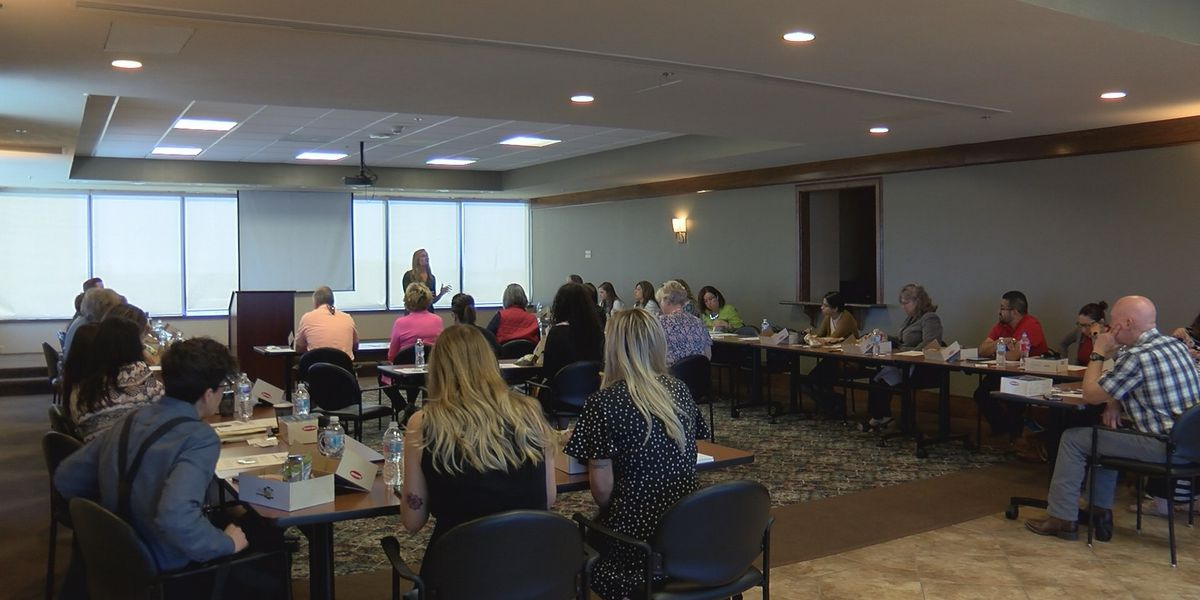 Freedom in the 806 Anti-Trafficking Coalition takes on new initiative