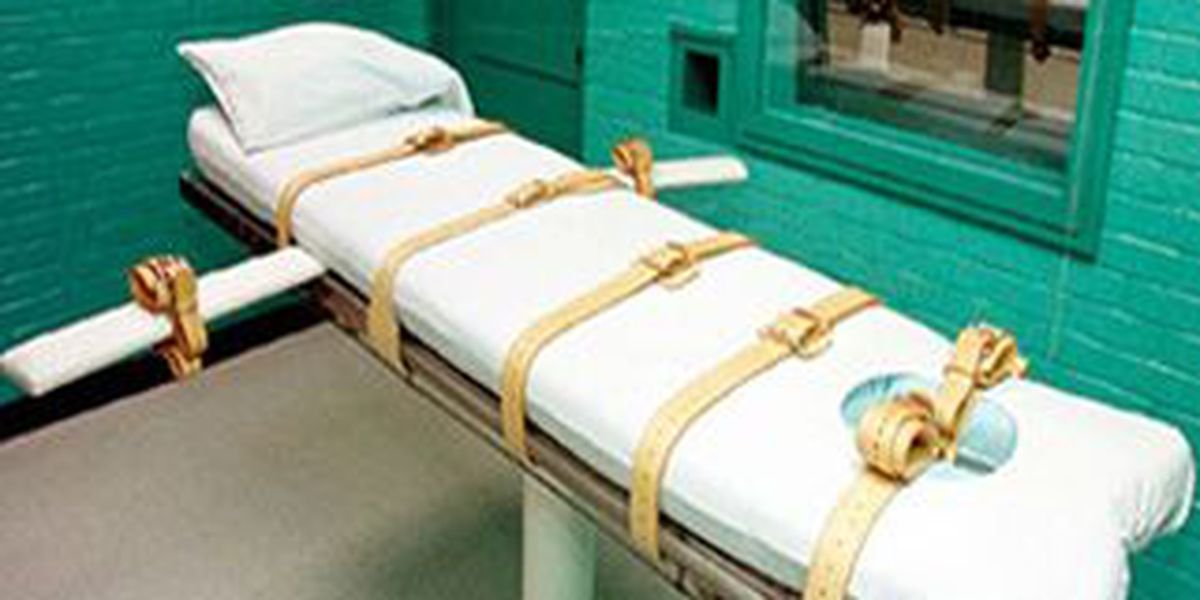 Controversy over lethal injection drug