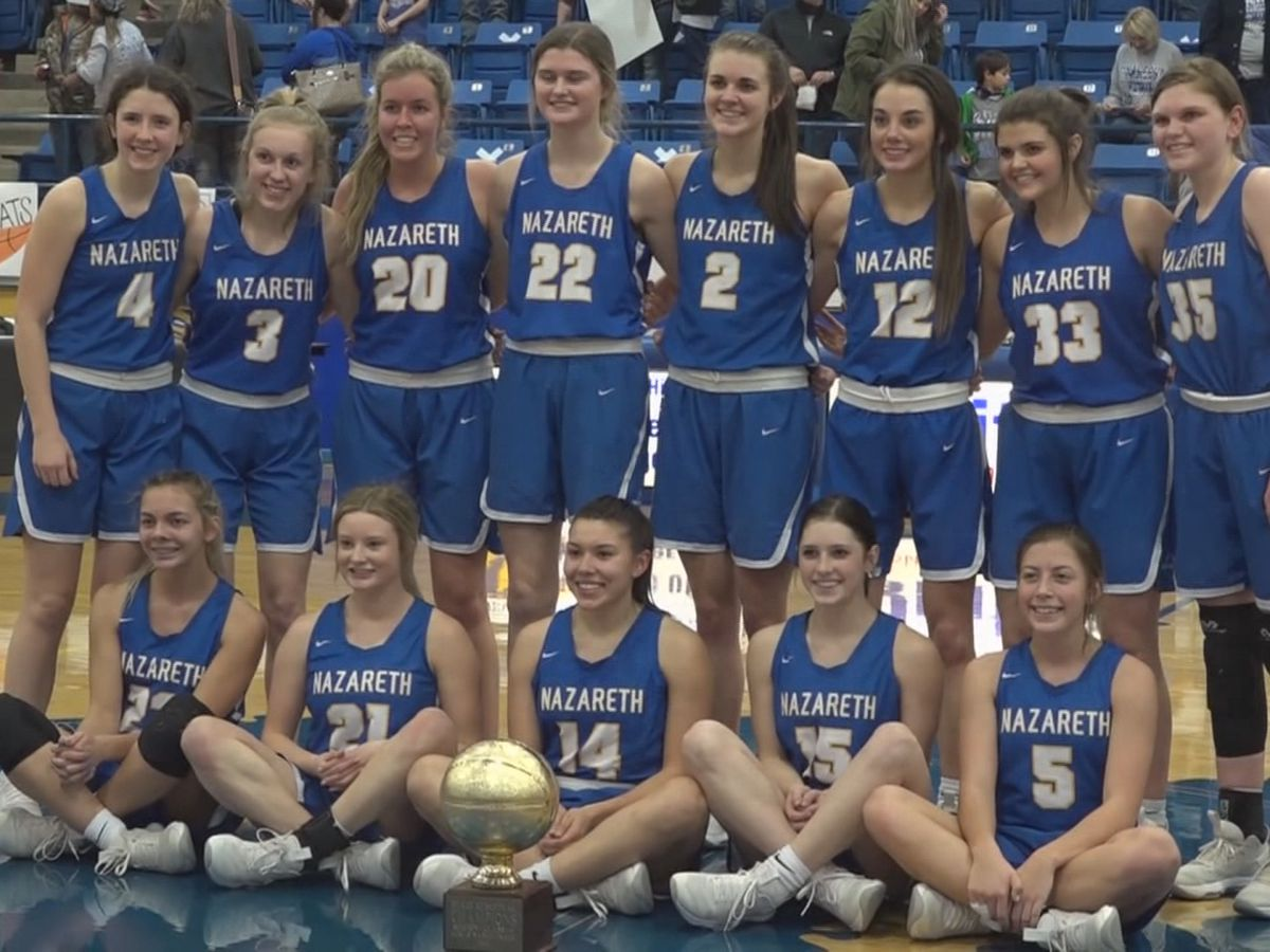 Hoops Madness, Amarillo, Clarendon and Texline punch ticket to State Semifinals, Nazareth girls to the Championship