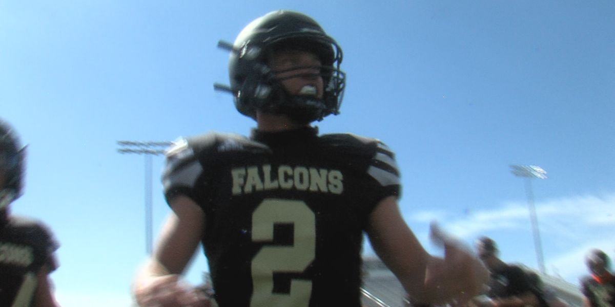 Countdown To Kickoff: Bushland Falcons push forward with new quarterback and Head Coach